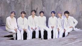 Album Baru BTS Rilis Jelang Akhir Tahun