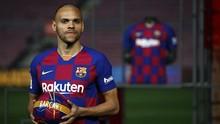 Barcelona Ingin Jual Empat Pemain Pekan Ini