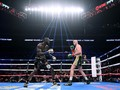 Tyson Fury Rela Bayar Wilder untuk Batalkan Tarung Ulang