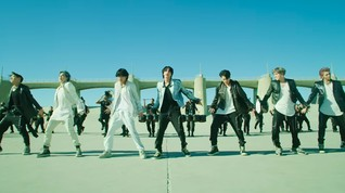 Agensi K-Pop BTS Akan Melantai di Bursa Saham