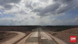 Tol Sigli-Banda Aceh Dioperasikan Mulai Selasa Besok