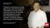 Sejumlah menteri Jokowi mengeluarkan pernyataan kontroversial. Dari mulai menyinggung warga Tanjung Priok hingga fatwa orang miskin menikahi orang kaya.