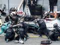 Jelang GP Australia, Tiga Staf Tim F1 Jalani Tes Corona