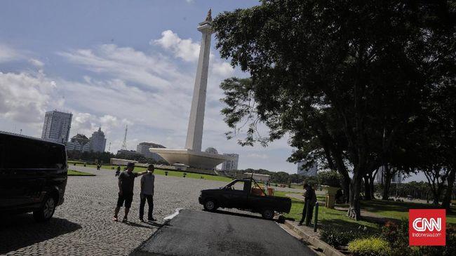 PT Jakarta Propertindo (Jakpro) masih mempertimbangkan beberapa lokasi untuk menggelar Formula E di Jakarta selain di Monas.
