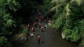 Tersangka Tak Dampingi Pramuka SMP Turi Susur Sungai