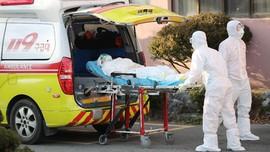 Australia Catat Kematian Pertama Akibat Virus Corona