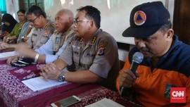 Polisi Tetapkan Satu Tersangka Insiden Siswa Hanyut di Sleman