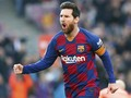 Alasan Lionel Messi Batal Hengkang dari Barcelona