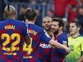 Setien: Liga Spanyol Ada di Tangan Barcelona