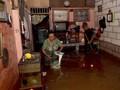 Banjir di Bekasi Selatan, Listrik Padam