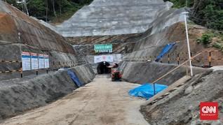 PUPR Targetkan Bendungan Manikin NTT Kelar Akhir 2022