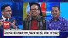VIDEO: Yang Harus Dilakukan Anies Untuk Maju Pilpres 2024