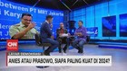 VIDEO: Anies Atau Prabowo, Siapa Paling Kuat di 2024?