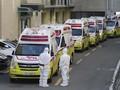 Jepang Khawatir Infeksi Corona Lebih Besar dari yang Diungkap