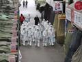 Kasus Corona Naik Lagi, Korsel Kembali Terapkan Pembatasan