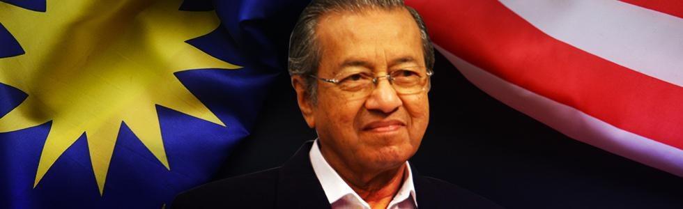 Usai Mahathir Mundur