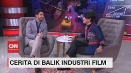 VIDEO: Kiat Sukses Reza Rahadian di Industri Film (5/5)