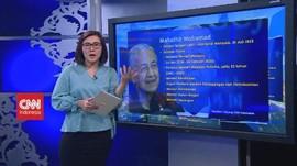 VIDEO: Akhir Perjalanan Politik Mahathir Mohamad