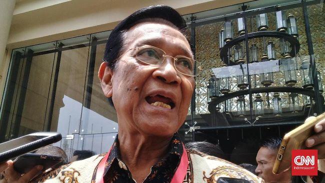 Gubernur Daerah Istimewa Yogyakarta (DIY) Sri Sultan Hamengku Buwono X mengatakan sejauh ini telah ada dua warganya yang positif terjangkit virus corona.
