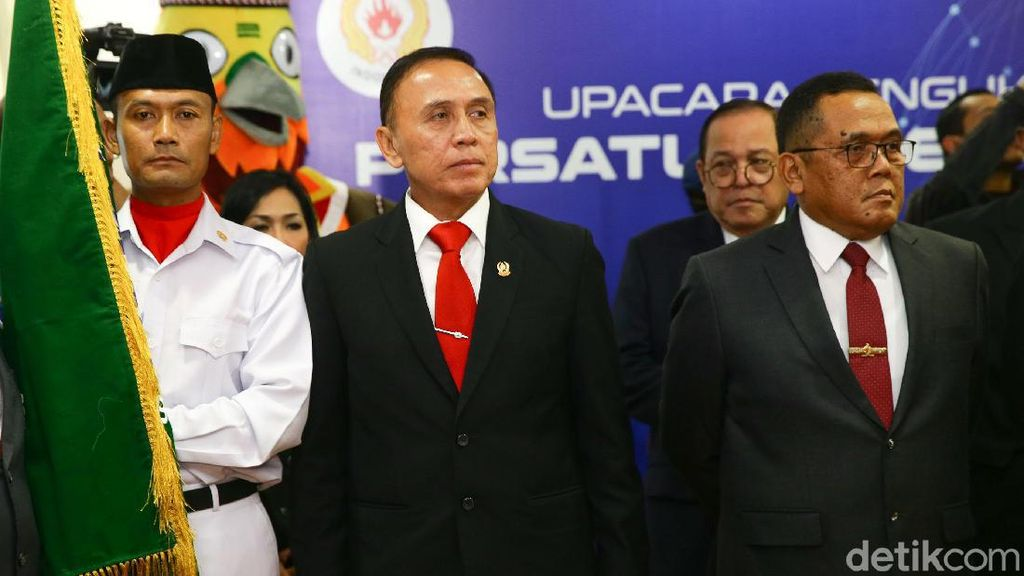 Babak Baru PSSI Vs PT LIB: Pemangkasan Subsidi Klub