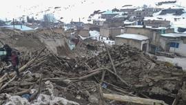KBRI Ankara: Tak Ada WNI Terkena Dampak Langsung Gempa Turki