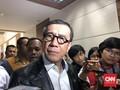 Yasonna Mangkir Rapat, DPR Akan Adukan ke Jokowi