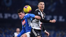 Bos Serie A Takut Kehilangan Ronaldo karena Corona