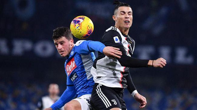 Diego Demme dan Fabian Ruiz bisa jadi kunci permainan Napoli. Lionel Messi tetap diandalkan Barcelona.