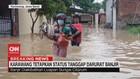 VIDEO: Karawang Tetapkan Status Tanggap Darurat Banjir