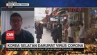 VIDEO: Korea Selatan Darurat Virus Corona