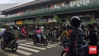 Suara Protes Warga Cakung Tuding JGC Penyebab Banjir