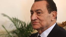 Husni Mubarak, Jenderal Tua yang Tersapu Arab Spring