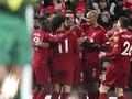 Liverpool akan Dinyatakan Juara Liga Inggris