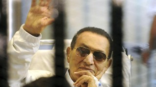 Eks Presiden Mesir Meninggal hingga PM Timor Leste Undur Diri