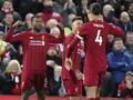 Liverpool Harusnya Juara Liga Inggris Akhir Pekan Ini