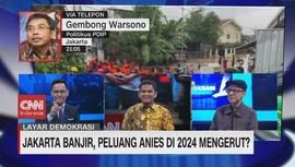 VIDEO: Melihat Peluang Anies di 2024 (3/3)