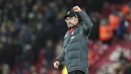Klopp: Guard of Honour dari City Tak Penting bagi Liverpool