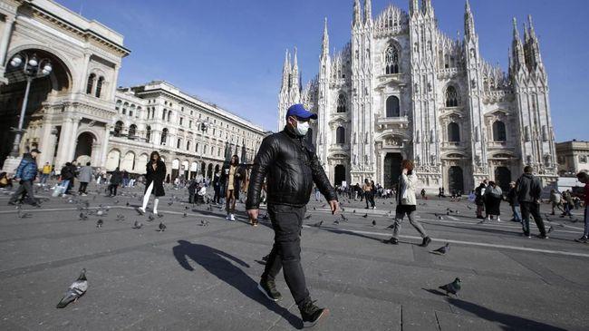 Far East Film Festival 2020 di Italia yang penting bagi perfilman Asia terpaksa ditunda akibat virus corona.