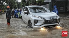 Mesin Brebet Usai Lintasi Banjir, Apa yang Harus Diperiksa?