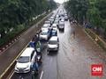 Mobil Terobos Banjir, Ingat Batas Ketinggian Air