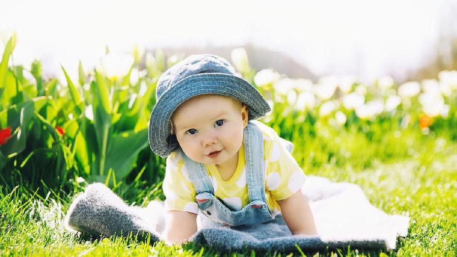 Menarik! 20 Nama Bayi Perempuan Bermakna Hijau dari Berbagai Bahasa