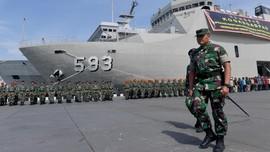 68 ABK Diamond Princess Dipulangkan Lewat Tanjung Priok