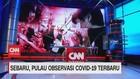 VIDEO: Sebaru, Pulau Observasi Covid-19 Terbaru