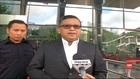 VIDEO: Hasto Diperiksa KPK Lagi