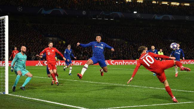 Penampilan pemain bintang seperti Philippe Coutinho di Bayern Munchen hingga Gareth Bale bersama Real Madrid terus meredup.