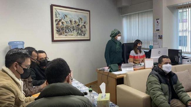 KBRI Seoul mengumumkan tutup untuk sementara mulai Jumat (28/2) hingga batas waktu belum ditentukan karena lokasinya dekat dengan kasus virus corona terbaru.