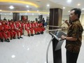 Tingkatkan Pelayanan, BPH Migas Beri Pelatihan Operator SPBU