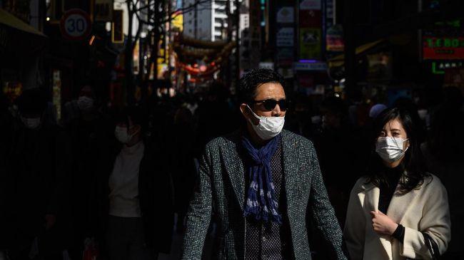 PM Jepang Yoshihide Suga mengungkap rencana untuk memberlakukan status darurat virus corona di Jepang dan tiga prefektur terdekat.