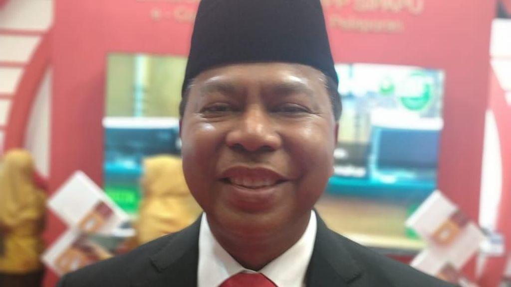 MA: E-Court Kunci Tingkatkan Kualitas Peradilan Umum