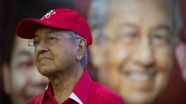 Partai Mahathir Usung Calon PM Malaysia Pesaing Anwar Ibrahim